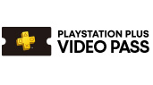 Logo ps plus video pass