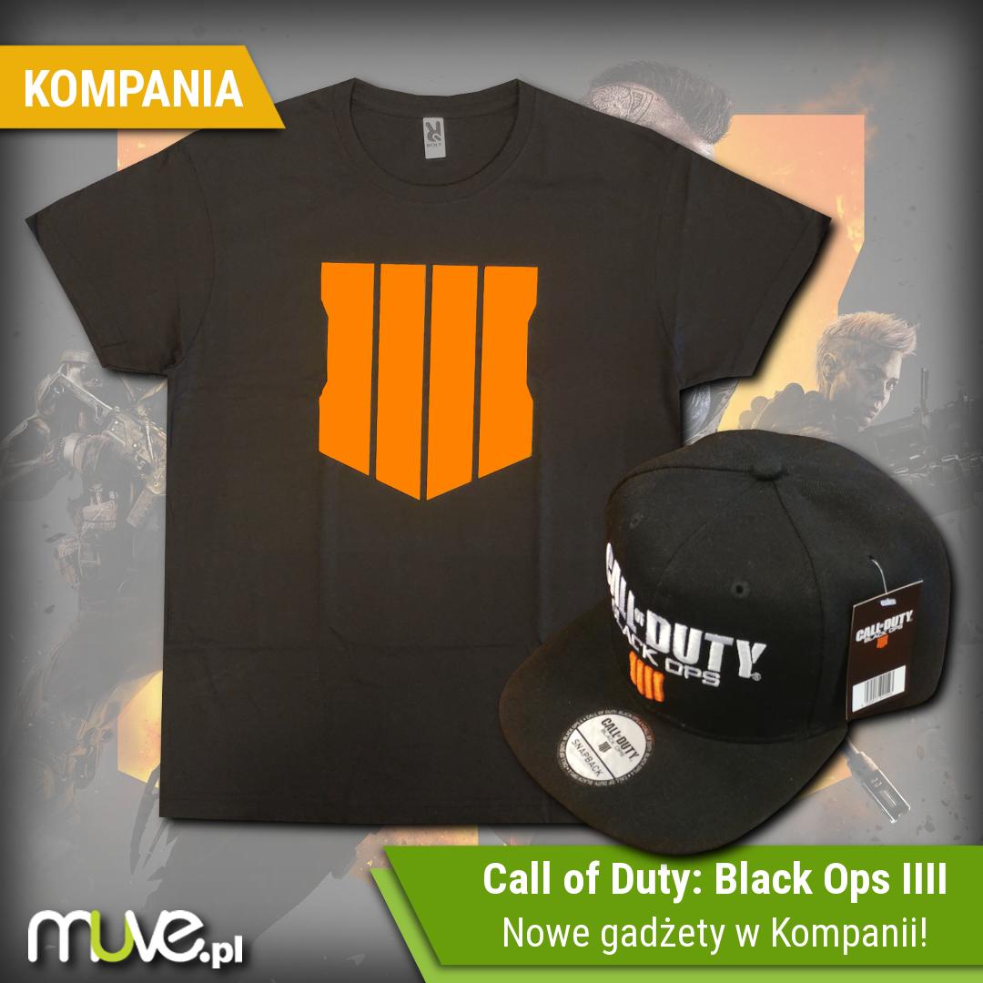 012f4239680 Nowe aukcje gadżetów z Call of Duty  Black Ops IIII - Muve.pl